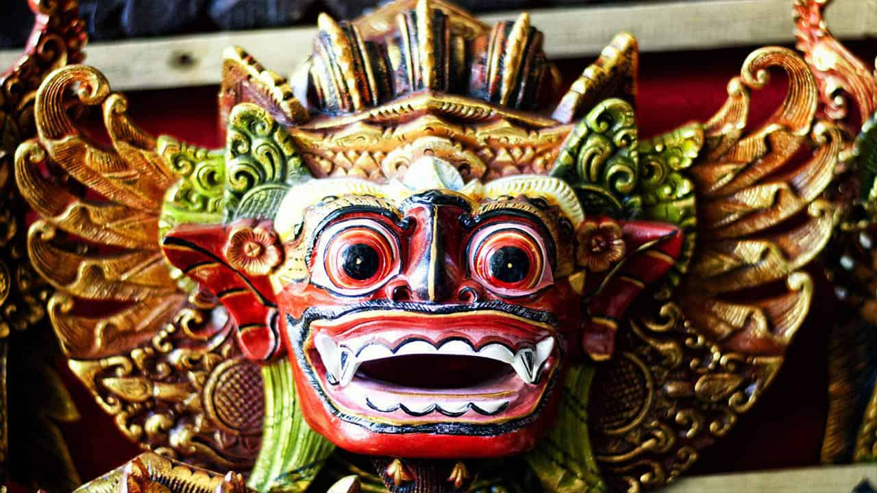What is Barong?