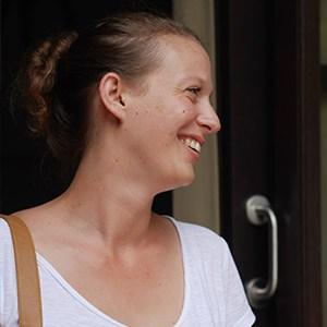 Julie van der Meer Mohr