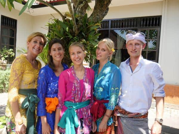 Better than Holiday: Interning in Bali