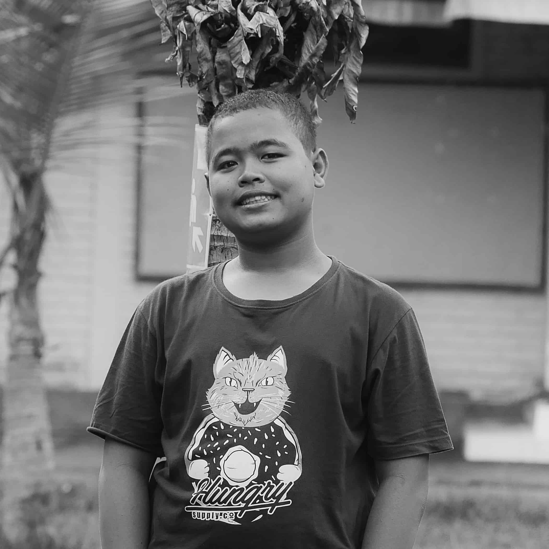 I Ketut Satria