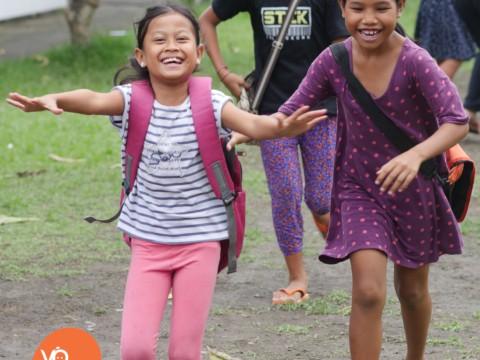 Support VP Bali by becoming an ambassador.