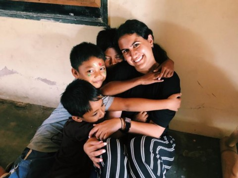 Blog post from volunteer Ariella about her volunteer placement at VP Bali.