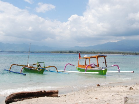 Travel Bali and discover the magical island.