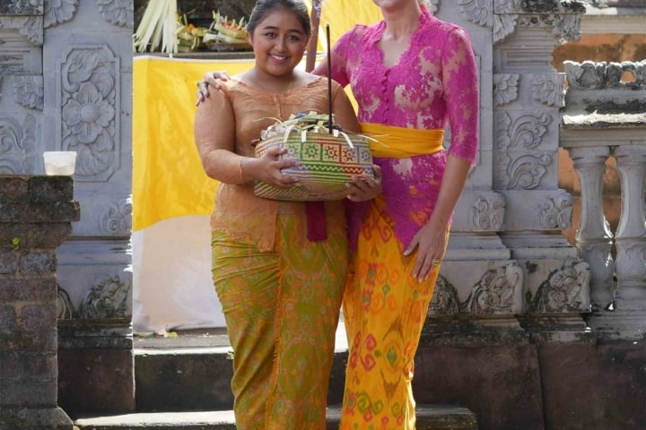 Balinese Culture is very important for Volunteer Programs Bali