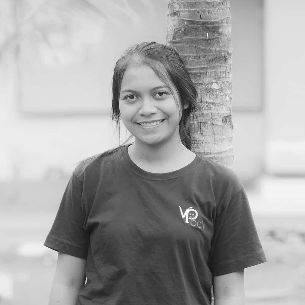 Kadek Ayu Karlina Dewi
